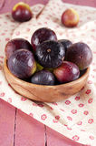 Sweet fig Royalty Free Stock Photos