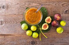 Sweet figs. Stock Images