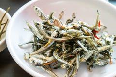 Sweet fish panchan Royalty Free Stock Photos