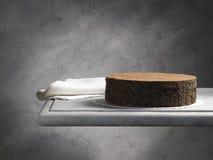 Sweet food dessert, chocolate cake Royalty Free Stock Photos