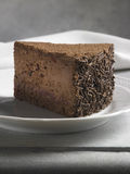 Sweet food dessert, chocolate cake Stock Photos