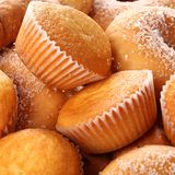 Sweet food royalty free stock image