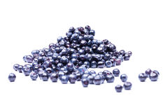 Sweet fresh blueberry Royalty Free Stock Photos