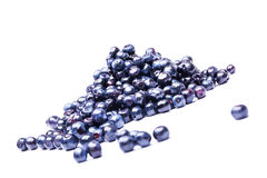 Sweet fresh blueberry Stock Image