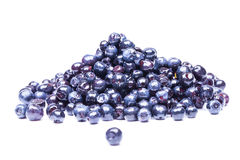 Sweet fresh blueberry Royalty Free Stock Photo