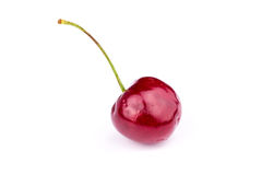 Sweet fresh cherry  Royalty Free Stock Images