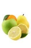 Sweet fruit Stock Image
