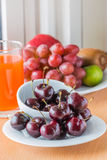 Sweet  fruit Stock Images