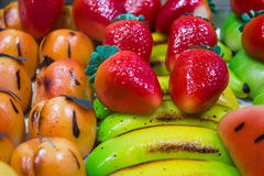 Sweet fruits Royalty Free Stock Photos