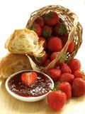 Sweet fruits Stock Photos