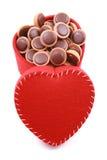 Sweet gift stock image