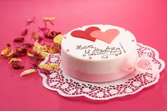 Sweet gifts - s?eschenk Royalty Free Stock Image