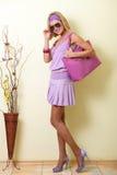 Sweet girl Stock Photo