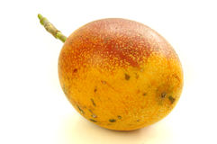 Sweet granadilla fruit Stock Photography