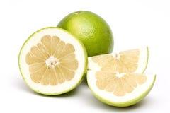 Sweet grapefruit Stock Photo