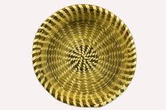 Free Sweet Grass Basket Royalty Free Stock Image - 35872506