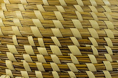 Sweet Grass Basket Background Royalty Free Stock Photography