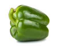Sweet green pepper Stock Photography