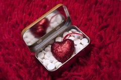 Sweet Heart Royalty Free Stock Photo