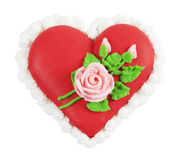 Sweet heart. Stock Photography
