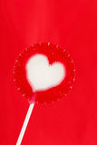 Sweet heart Stock Images