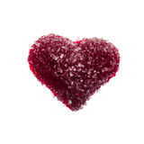 Sweet heart candy Royalty Free Stock Photos