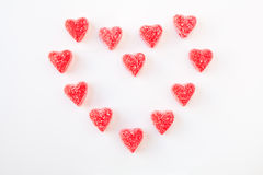 Sweet Heart of Hearts Royalty Free Stock Photo