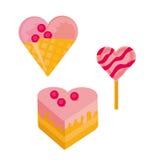 Sweet heart Royalty Free Stock Image