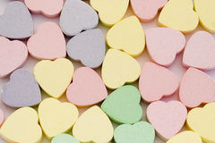 Free Sweet Hearts Royalty Free Stock Photography - 3923447
