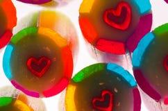 Sweet Hearts Stock Image