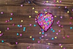 Sweet hearts 3 Royalty Free Stock Photo