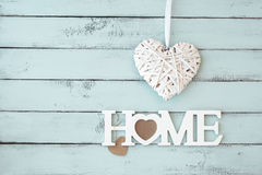 Free Sweet Home Royalty Free Stock Image - 52131246