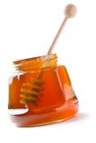 Sweet honey Stock Image