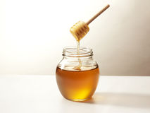 Sweet honey Royalty Free Stock Photography