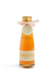 Sweet Honey in a bottle Stock Photos