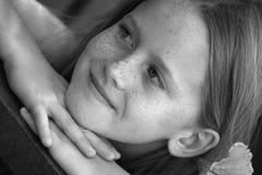 sweet kid Royalty Free Stock Image