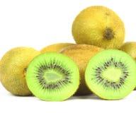Sweet kiwi fruit Royalty Free Stock Image