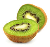 Sweet kiwi fruit Stock Photo