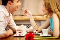 Sweet life Royalty Free Stock Photography