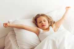 Free Sweet Little Girl Stock Images - 68930394