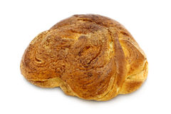 Sweet loaf Royalty Free Stock Photo