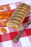 Sweet loaf Stock Image