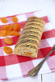Sweet loaf Royalty Free Stock Images