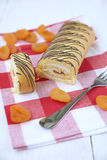 Sweet loaf Stock Photos