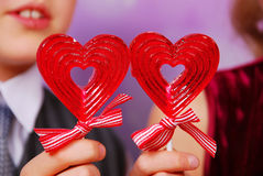 Sweet love Stock Photo