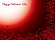 Sweet love Royalty Free Stock Image