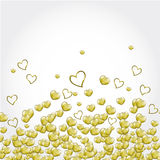 Sweet love background Stock Image
