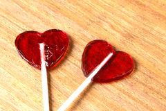 Sweet love Royalty Free Stock Images