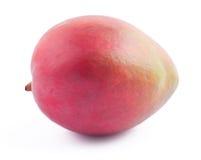 Sweet mango. Isolated on white background Royalty Free Stock Image