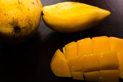 Sweet Mango Stock Photos